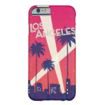 Travel Series Los Angeles iPhone 6 case