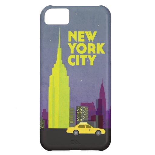 Wedding Gift Experiences New York : Travel Series New York City iPhone5 Case iPhone 5C Case Zazzle