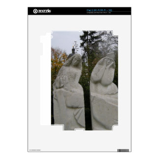 Travel Skin For The iPad 2