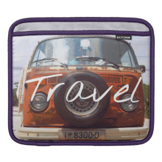 Travel Sleeves For iPads