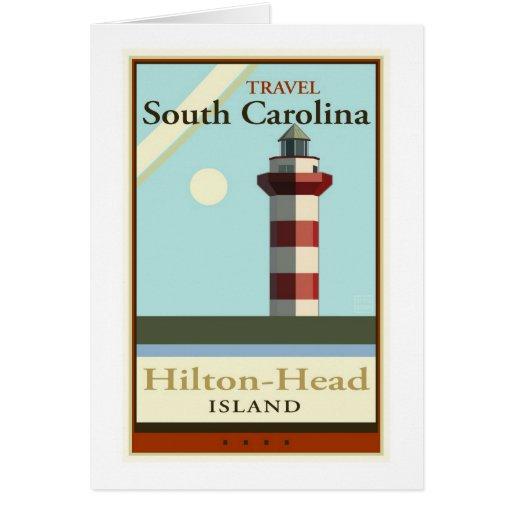 Travel South Carolina Cards