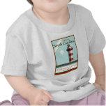 Travel South Carolina T Shirt
