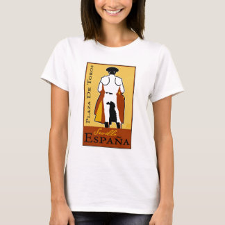 Travel Spain T-Shirt