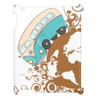Travel spirit iPad covers