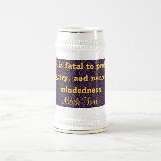 travel stein mugs