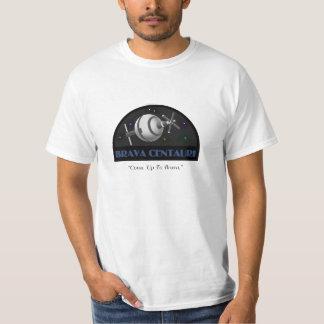 Travel Sticker Graphic T T-Shirt