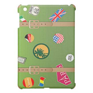 travel suit  iPad mini covers