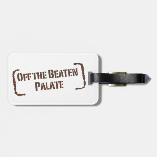 Travel Tag Tags For Luggage