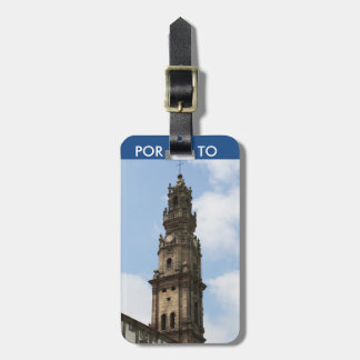 Travel tag tags for bags