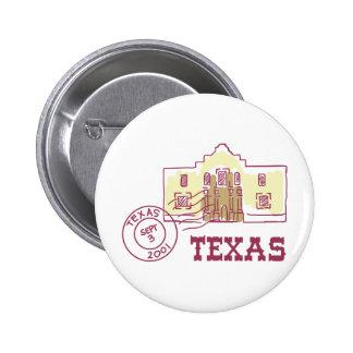 Travel Texas Button