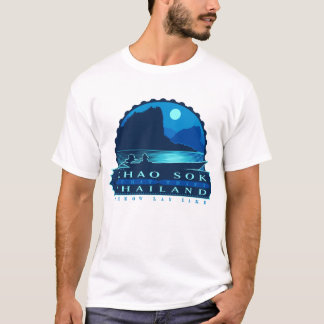Travel Thailand- Khao Sok T-Shirt