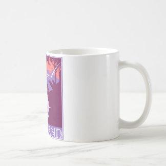 Travel Thailand white elephant Coffee Mug