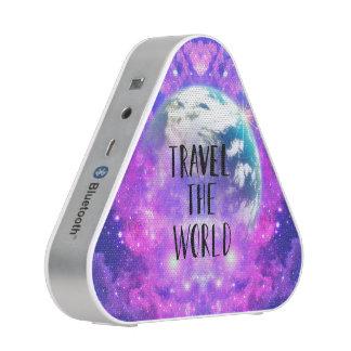 Travel the World Bluetooth Speaker