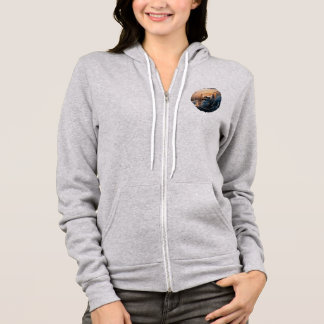 Travel the World - journey passion Hoodie