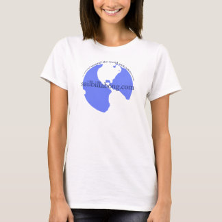 Travel the World with Billabong T-Shirt