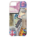 Travel theme iphone case iPhone 5C cover