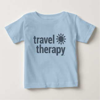 Travel Therapy Shirt