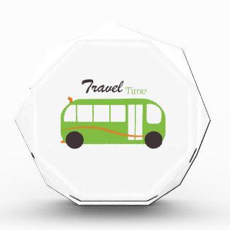 Travel Time Award