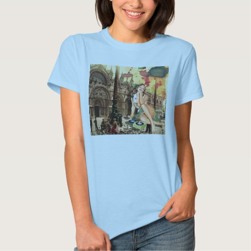 Travel to Italy T-Shirt