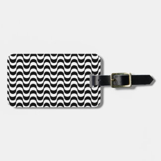 Travel to Rio with style Luggage Tag