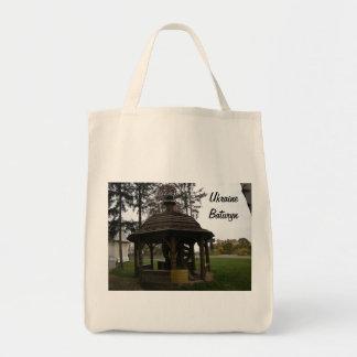 Travel Tote Bag