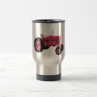 TRAVEL: Tractor Travel Mug