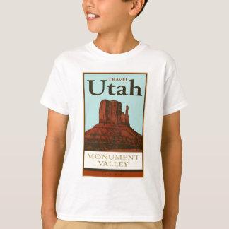 Travel Utah T-Shirt