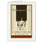 Travel Washington DC Card