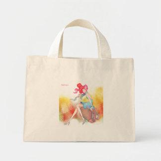 Travel Winks Tiny Bags by Gemma Li