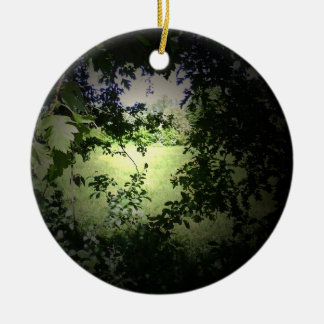Travel wise christmas tree ornaments