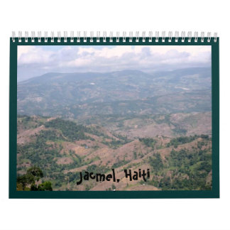Travel With Me Calendar