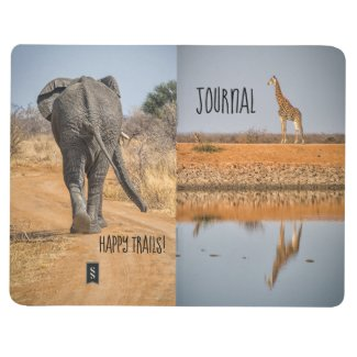 Travel with the Animals Journal
