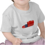 TravelByMail070109 Camisetas