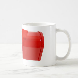 TravelByMail070109 Classic White Coffee Mug