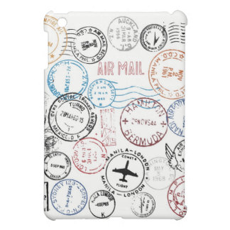 Traveled Case For The iPad Mini