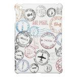 Traveled iPad Mini Cover