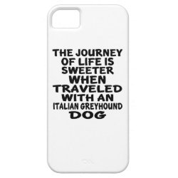 Case-Mate Vibe iPhone 5 Case with Greyhound Phone Cases design