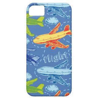 Traveler iPhone 5 Case