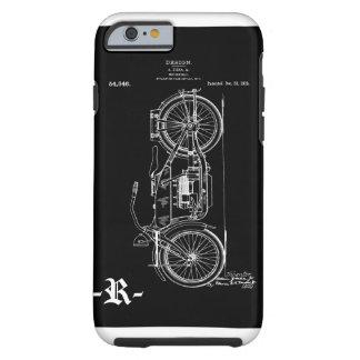 Traveler I Tough iPhone 6 Case