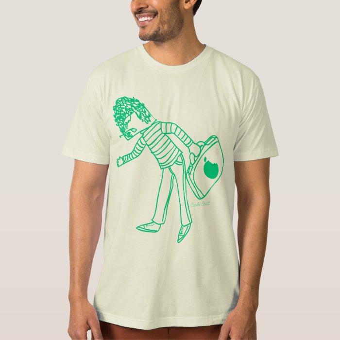 Traveler Monster T-Shirt