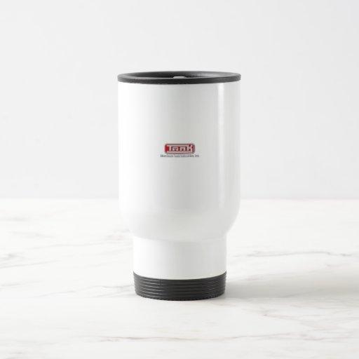 Traveler Mug