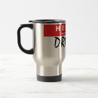 Traveler Mug for DRUNK