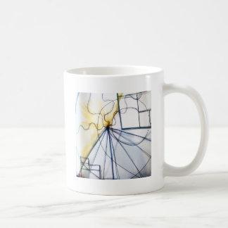 Traveler of Many Cosmos Coffee Mug