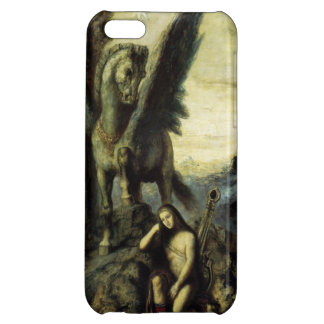 Traveler Poet by Gustave Moreau Cover For iPhone 5C