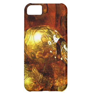 Travelers From Distant Planet iPhone5 Case Case For iPhone 5C