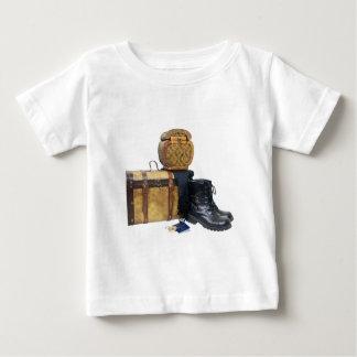 Traveling040309 Baby T-Shirt