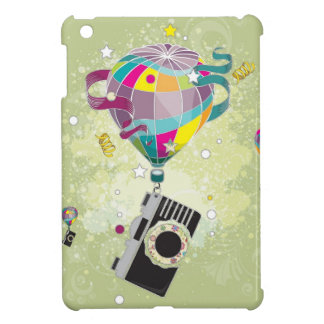 Traveling Camera Case For The iPad Mini
