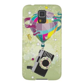 Traveling Camera Samsung Galaxy Nexus Case