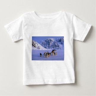 Traveling, Ellesmere Island Tshirt