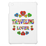 Traveling Lover iPad Mini Cases